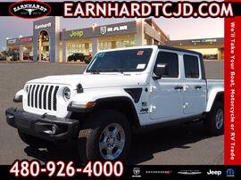 2021_Jeep_Gladiator_Freedom_ Phoenix AZ