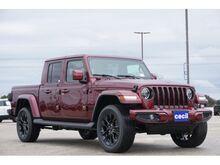 2021_Jeep_Gladiator_HIGH ALTITUDE 4X4_  TX