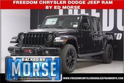 2021_Jeep_Gladiator_High Altitude_ Delray Beach FL