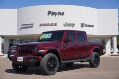 2021_Jeep_Gladiator_High Altitude_  TX