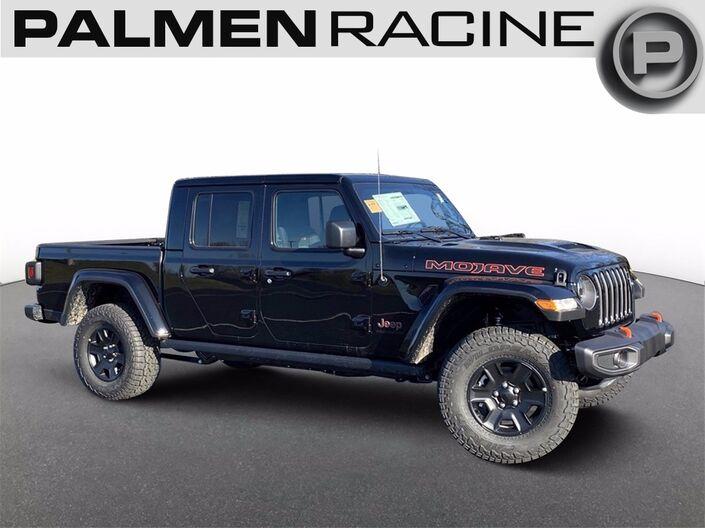 2021 Jeep Gladiator MOJAVE 4X4 Racine WI