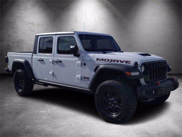 2021 Jeep Gladiator MOJAVE 4X4 Lake Wales FL