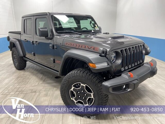 2021 Jeep Gladiator MOJAVE 4X4 Plymouth WI