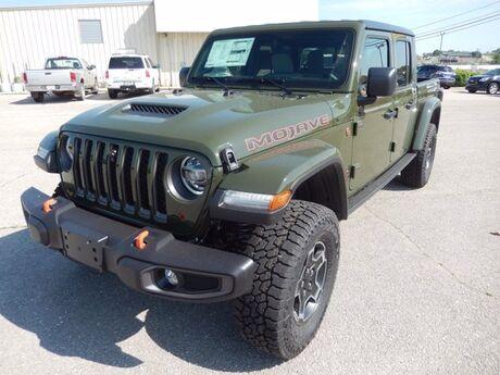 2021 Jeep Gladiator Mojave Delray Beach FL