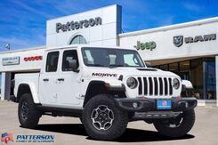 2021_Jeep_Gladiator_Mojave_ Wichita Falls TX