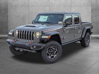2021_Jeep_Gladiator_Mojave_ Littleton CO
