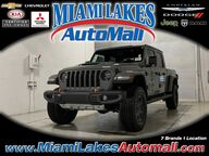 2021 Jeep Gladiator Mojave Miami Lakes FL