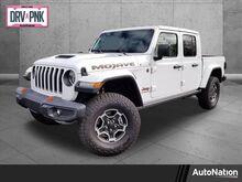 2021_Jeep_Gladiator_Mojave_ Roseville CA