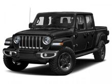 2021_Jeep_Gladiator_OVERLAND 4X4_ Delray Beach FL