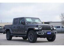 2021_Jeep_Gladiator_OVERLAND 4X4_  TX