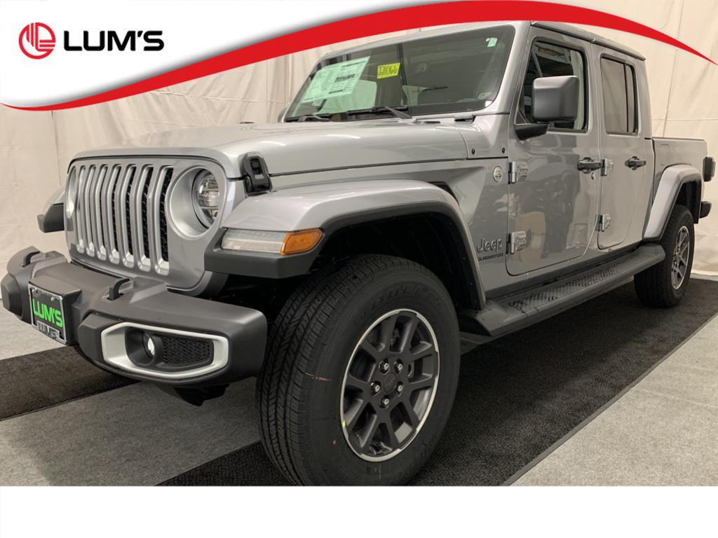 2021 Jeep Gladiator OVERLAND 4X4 Warrenton OR