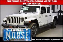 2021_Jeep_Gladiator_Overland_ Delray Beach FL