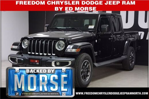 2021 Jeep Gladiator Overland Delray Beach FL