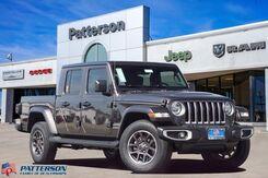 2021_Jeep_Gladiator_Overland_ Wichita Falls TX