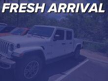 2021_Jeep_Gladiator_Overland_ Brownsville TX