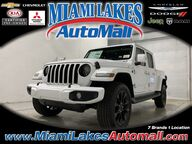 2021 Jeep Gladiator Overland Miami Lakes FL