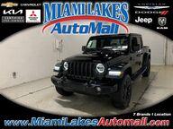 2021 Jeep Gladiator Overland Miami Lakes FL