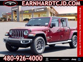 2021_Jeep_Gladiator_Overland_ Phoenix AZ