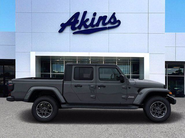 2021 Jeep Gladiator Overland Winder GA