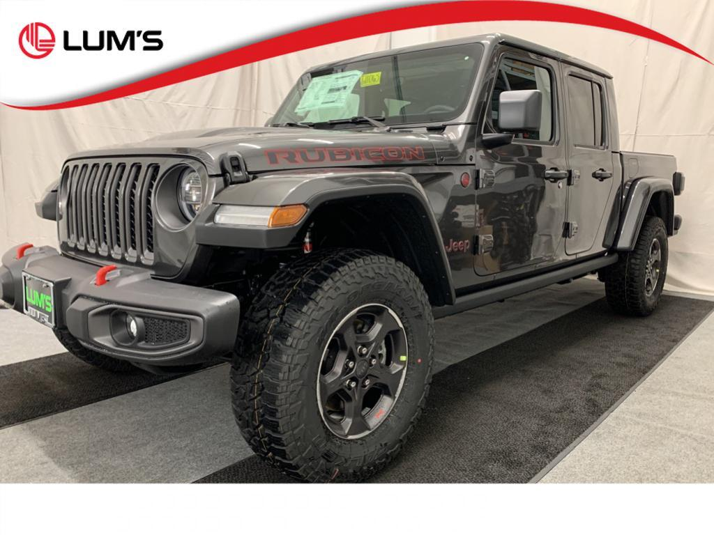 2021 Jeep Gladiator RUBICON 4X4 Warrenton OR