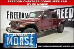 2021_Jeep_Gladiator_Rubicon_ Delray Beach FL