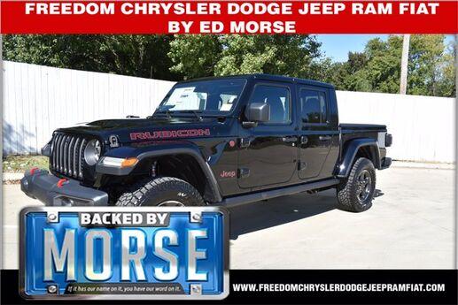 2021 Jeep Gladiator Rubicon Delray Beach FL