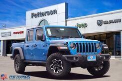2021_Jeep_Gladiator_Rubicon_ Wichita Falls TX