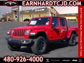 2021_Jeep_Gladiator_Rubicon_ Phoenix AZ