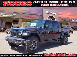 2021_Jeep_Gladiator_Rubicon_ Phoenix AZ