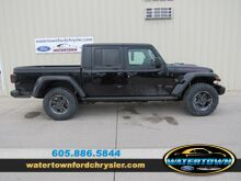2021_Jeep_Gladiator_Rubicon_ Watertown SD