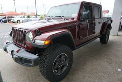 2021_Jeep_Gladiator_Rubicon_ Weslaco TX