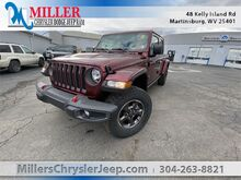2021_Jeep_Gladiator_Rubicon_ Martinsburg