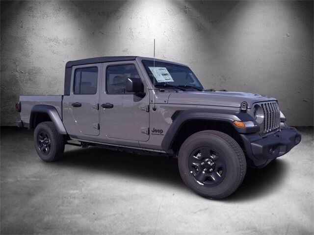 2021 Jeep Gladiator SPORT 4X4 Lake Wales FL