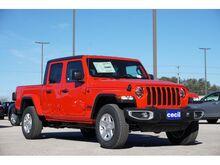 2021_Jeep_Gladiator_SPORT S 4X4_  TX
