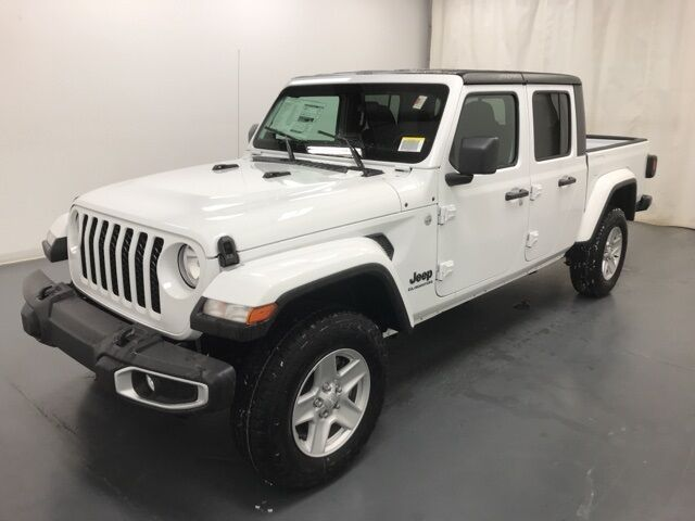 2021 Jeep Gladiator SPORT S 4X4 Holland MI