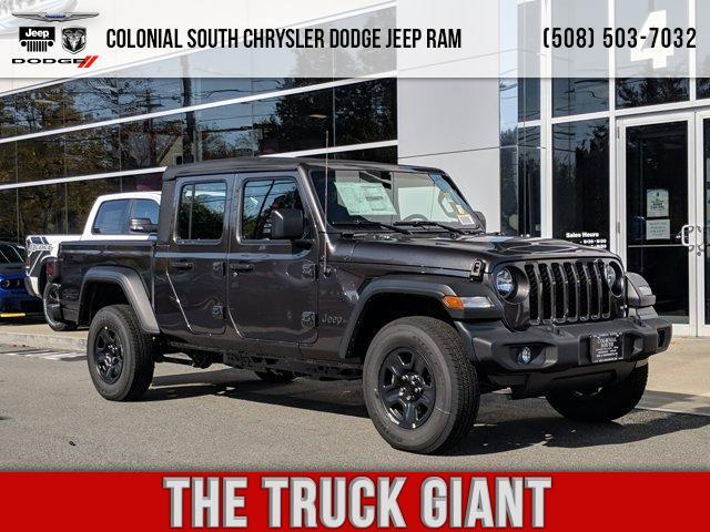 2021 Jeep Gladiator Sport 4x4 Dartmouth MA