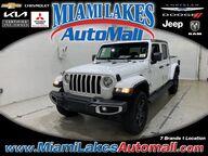 2021 Jeep Gladiator Sport Miami Lakes FL