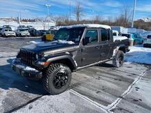 2021_Jeep_Gladiator_Sport_ Milwaukee and Slinger WI