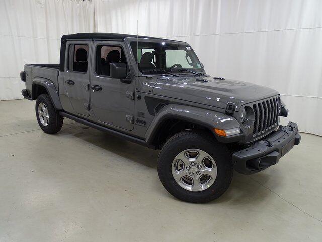 2021 Jeep Gladiator Sport Raleigh NC