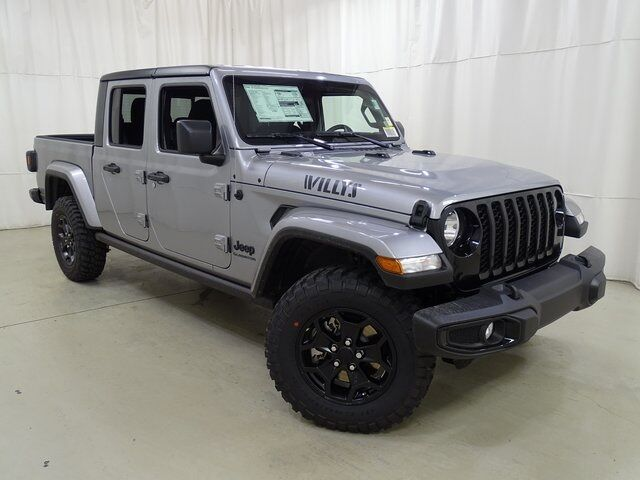 2021 Jeep Gladiator Sport Raleigh NC