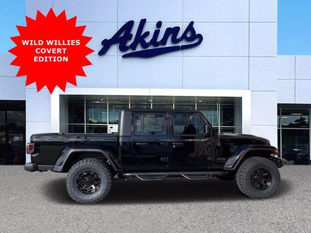 2021 Jeep Gladiator Sport S Winder GA