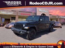 2021_Jeep_Gladiator_Willys_ Phoenix AZ