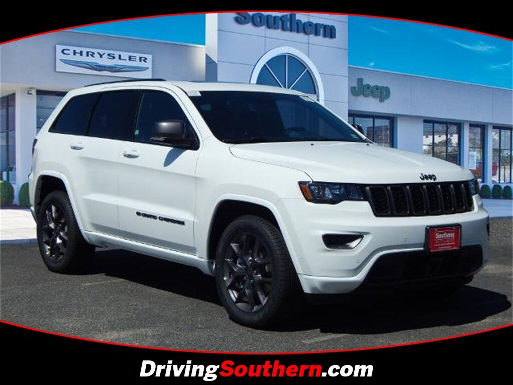 2021 Jeep Grand Cherokee Chesapeake VA