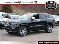 Jeep Grand Cherokee 4x4 2021