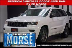2021_Jeep_Grand Cherokee_80th Anniversary_ Delray Beach FL