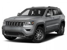 2021_Jeep_Grand Cherokee_80th Anniversary_ Wichita Falls TX