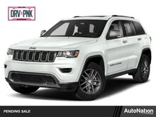 2021_Jeep_Grand Cherokee_80th Anniversary_ Roseville CA