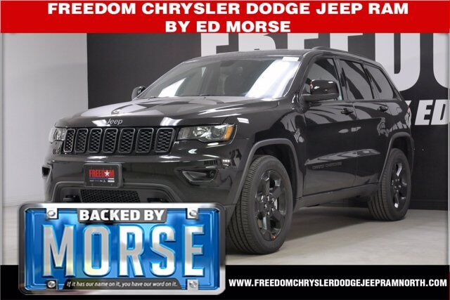 2021 Jeep Grand Cherokee Freedom Delray Beach FL