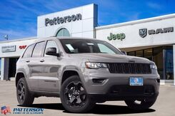 2021_Jeep_Grand Cherokee_Freedom_ Wichita Falls TX