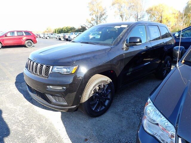 2021 Jeep Grand Cherokee HIGH ALTITUDE 4X4 Monroe MI